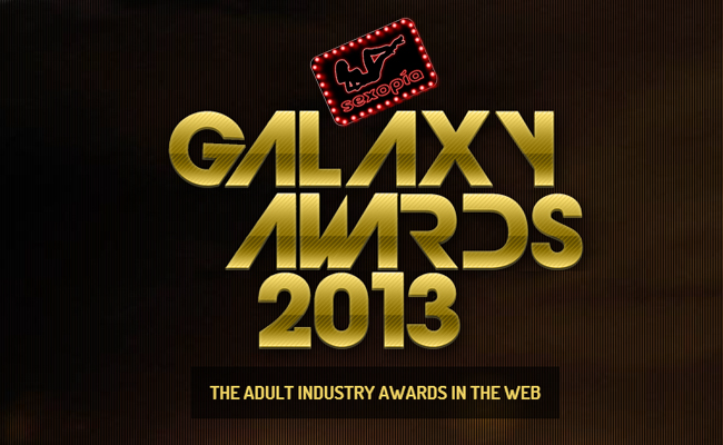Premios Galaxy Awards de la industria del porno