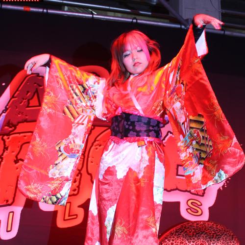 Mitsuki Sweet, nuestra actriz más televisiva, protagonista en QQCCMH (Cuatro)