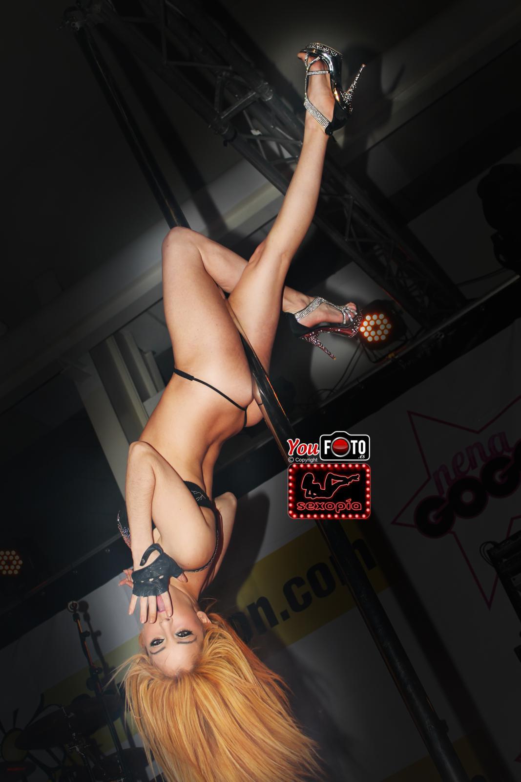 Chiki Dulce vuela en la pole del SEM