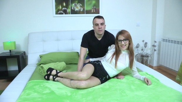 Os esperan en la webcam Tomy y Noa