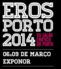 Minivideos Eros Porto 2014. Con Sexopía, Apasionada y YouFoto.