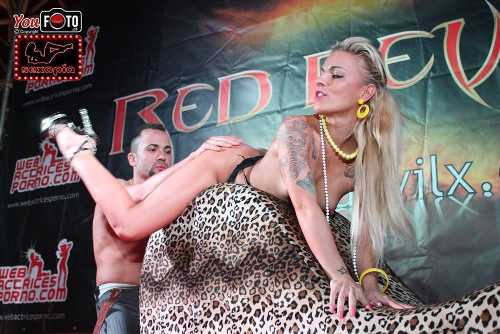 Sexopía en el SEB 2012