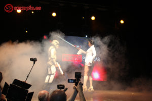 Sexopía en Valencia Erotic Party 2017